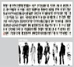 2014 – 415 Pedestrians withDetails