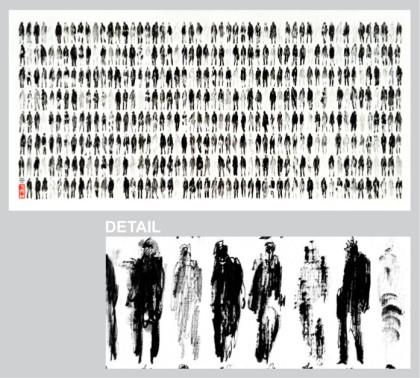 2014 - 415 Pedestrians with Details