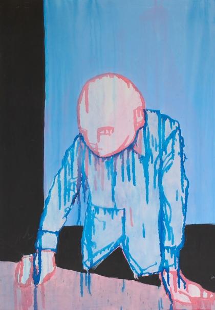 DJ (Billy Corgan), 2007